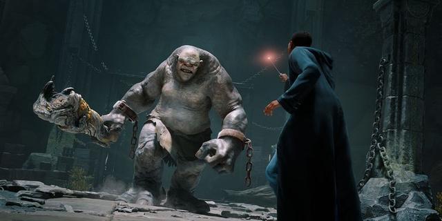 Harry Potter-game Hogwarts Legacy uitgesteld tot 2022