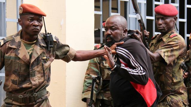 Centraal-Afrikaanse Republiek levert vermeende oorlogmisdadiger uit