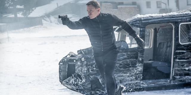 Gesprek over nieuwe James Bond-acteur begint op zijn vroegst volgend jaar