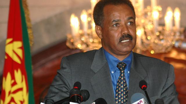 Eritrea wederom het land met strengste censuur voor media