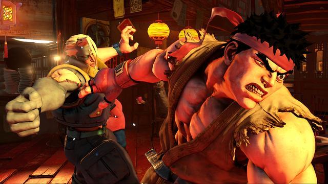 Street Fighter-update maakte pc's kwetsbaar voor malware