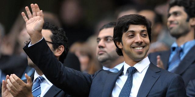 PSG en Manchester City ontkennen 'opgeblazen' sponsordeals