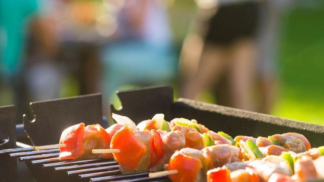 Nederland maakt zich op voor barbecueën en strandbezoek