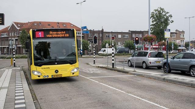 CNV wil dat contant betalen verdwijnt na overval buschauffeur Overvecht