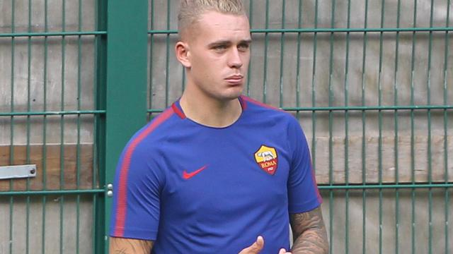 Karsdorp zegt dat Strootman hem heeft overtuigd naar Roma te komen