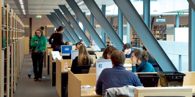 Computers van Universiteit Maastricht gegijzeld door malafide software