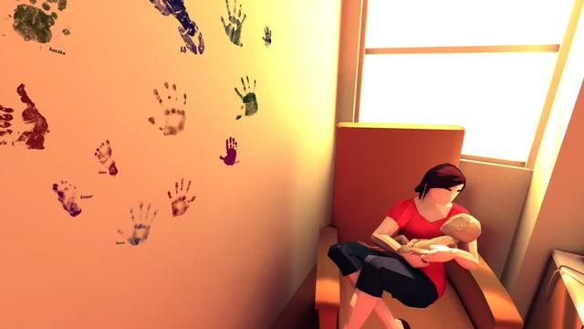 Review: Persoonlijk rouwverhaal wordt gamekunst in That Dragon, Cancer