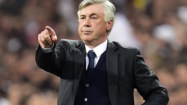 Ancelotti hoopt dat hij mag aanblijven na mislopen prijzen met Real