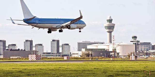 Schiphol en airlines treffen nog geen maatregelen tegen coronavirus