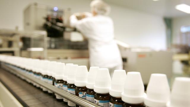 'Homeopathie is niet effectiever dan placebo'