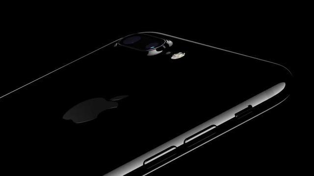 iPhone 7 maakt sisgeluid bij zwaar gebruik
