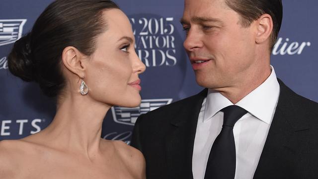 'Frans landgoed Brad Pitt en Angelina Jolie gaat in de verkoop'