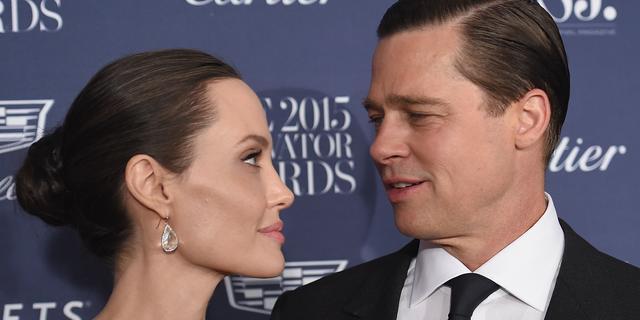 'Kinderbescherming onderzoekt mogelijke mishandeling door Brad Pitt'