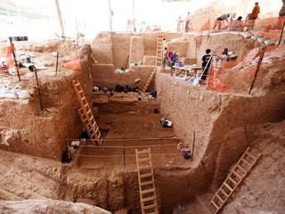 Botten van mogelijk onbekende mensensoort ontdekt in Israël