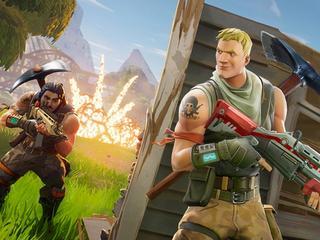 Call of Duty en Battlefield lenen van een populaire nieuwe game