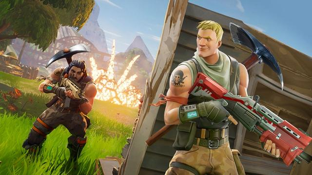 'Populaire game Fortnite krijgt Nintendo Switch-versie'
