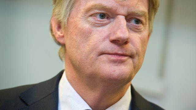 Martin van Rijn treedt toe tot raad van toezicht van AFM