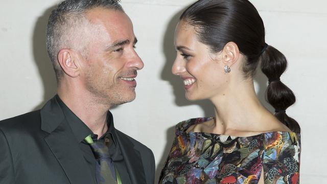 Eros Ramazzotti en 24 jaar jongere echtgenote uit elkaar