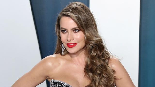 Sofia Vergara vindt rol als jurylid America's Got Talent 'perfecte kans'