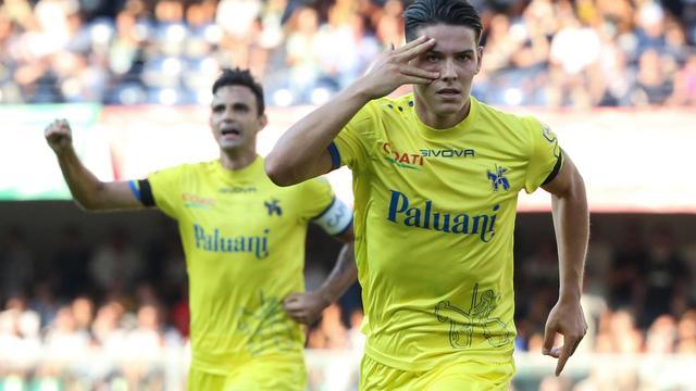Chievo krijgt drie punten aftrek en forse boete vanwege fraude