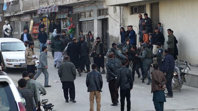 Dodental hotelaanval Kabul loopt op