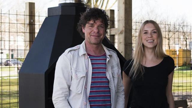Interview: Pop-up restaurant ROOST aan de Singel opent 1 april
