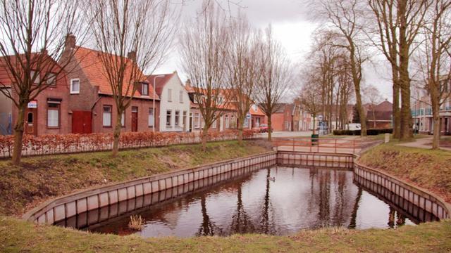 Presentatie over leefbaarheid in Roosendaalse dorpen