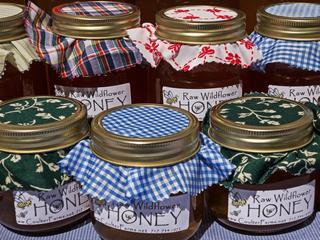Honing kwam van andere bloem dan op etiket vermeld
