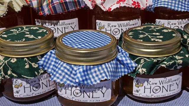 Vaak fraude bij productie honing