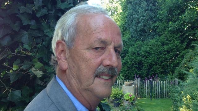 Interview: Herman Klitsie vereerd met waarnemerschap in Goes