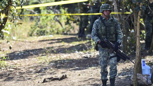 Al dertig kandidaten voor aankomende verkiezingen in Mexico vermoord