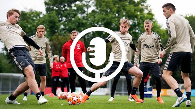 'Best kans dat Tottenham knakt bij snelle voorsprong van Ajax'