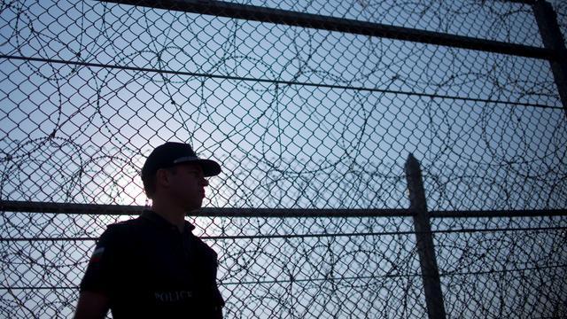 Ruim 100 miljoen euro voor Bulgaarse grensbewaking