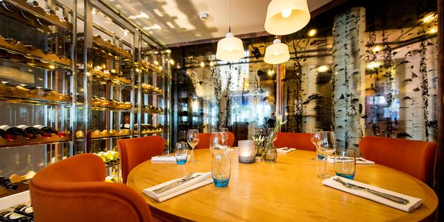Sterrenrestaurants trekken langzaam weer meer gasten
