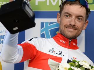 Belg van IAM Cycling houdt stand in laatste rit