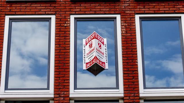 Gemiddelde WOZ-waarde in Rotterdam hardst gestegen