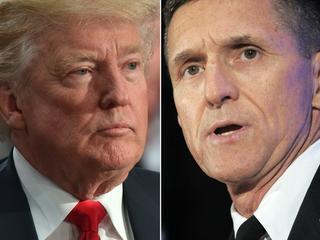 Journalist schreef dat Trump voormalig veiligheidsadviseur opdracht gaf contact te leggen met Russen