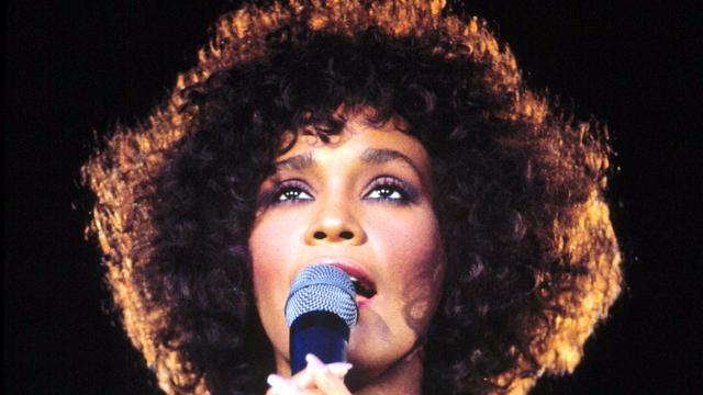 Hologramshow Whitney Houston komt ook naar Nederland