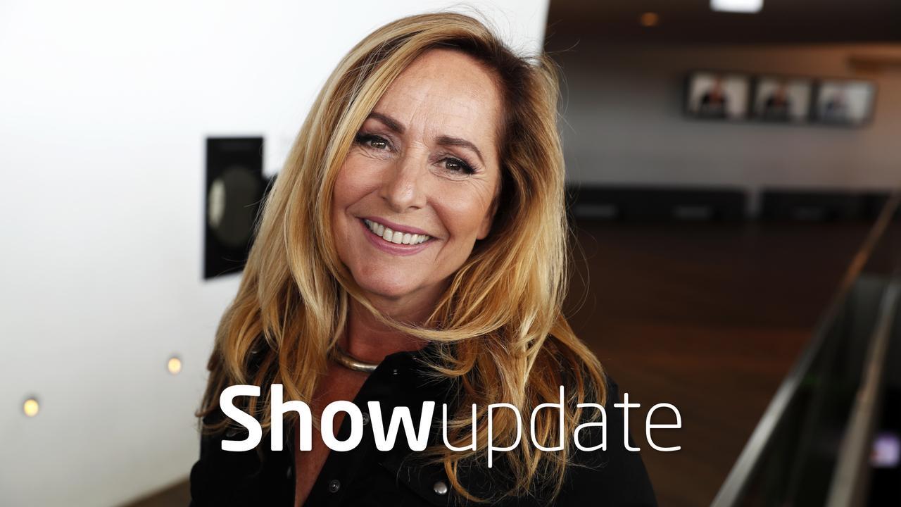 Show Update: Rel hulpprogramma's RTL