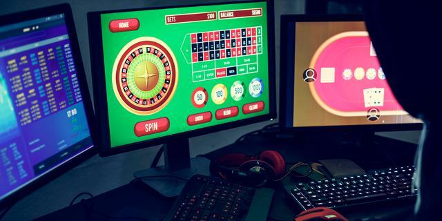 Kansspelautoriteit: 3,5 miljoen euro boetes voor online gokken in 2019