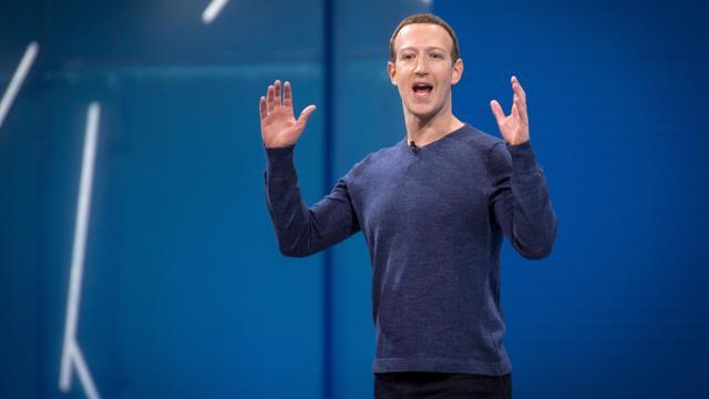 Facebook-functie om surfgedrag in te zien 'komende maanden' naar Nederland