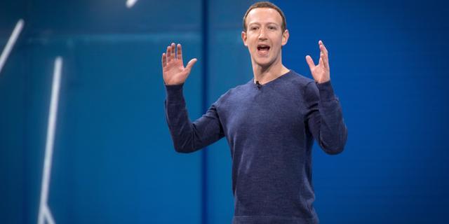 Facebook maakt chatbot voor personeel om te oefenen voor lastige vragen