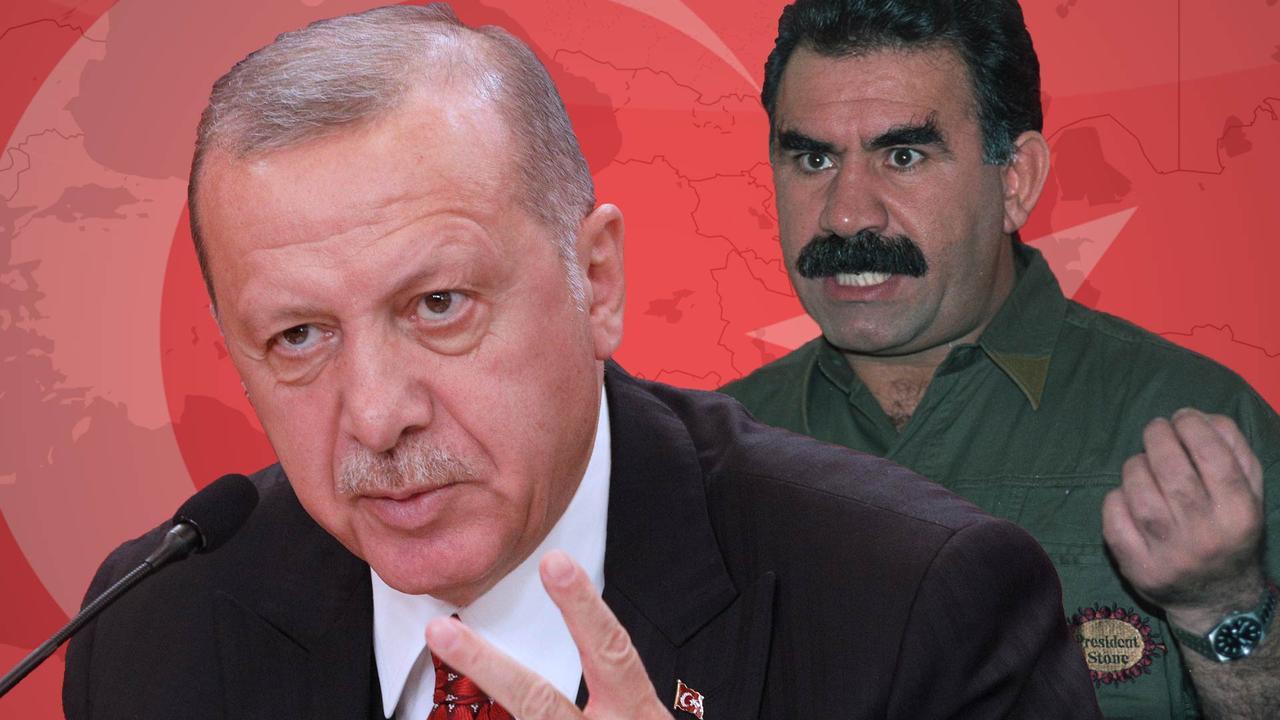 Waar komt de strijd tussen Koerden en Turken vandaan?