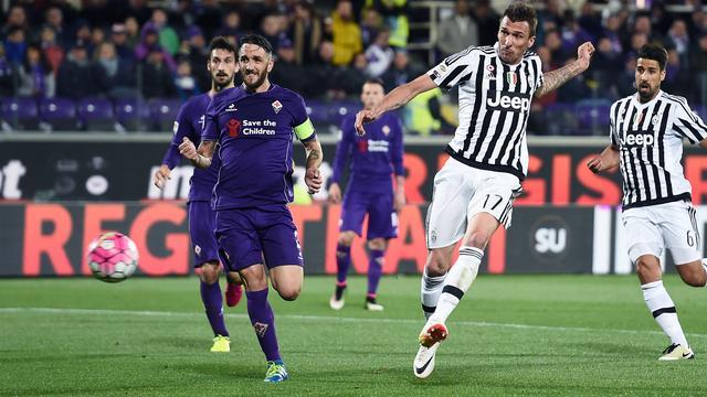 Juventus dicht bij titel Serie A, Hoedt opnieuw onderuit met Lazio