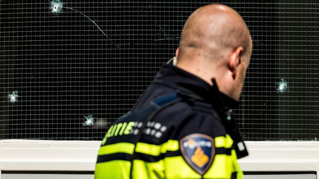 Politie onderzoekt relatie tussen liquidatiepoging Delft en moord in Rijswijk