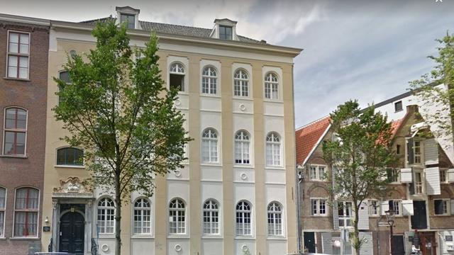Binnenstad Amsterdam krijgt gedenksteen voor Armeense genocide