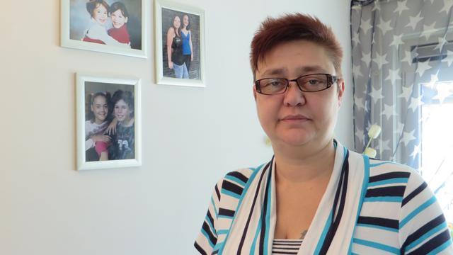 Noodkreet Nicole Hefti voor nierdonor op Facebook succesvol
