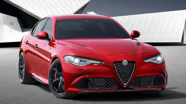 Alfa Romeo past planning aan vanwege China