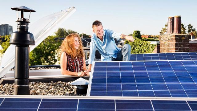 Zo kun je flink besparen met zonnepanelen