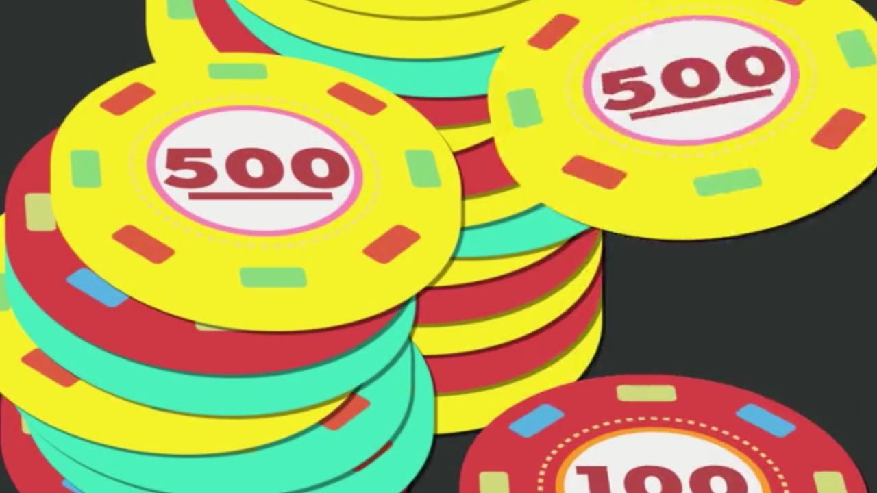 Zo wordt de Staat rijker van gokken in 2021